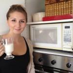 Maddie &  Microwave 2012