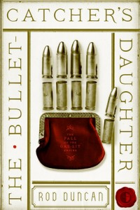 cover -bullet catchers daughter